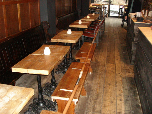 Swedish Chunky Pine Planks For Tables and Reclaimed Pine Floorboards