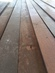 Tropical Hardwood Strip Flooring